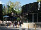 Botanic Gardens Visitor Centre