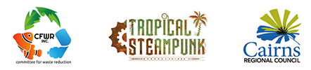 Tropical Steampunk