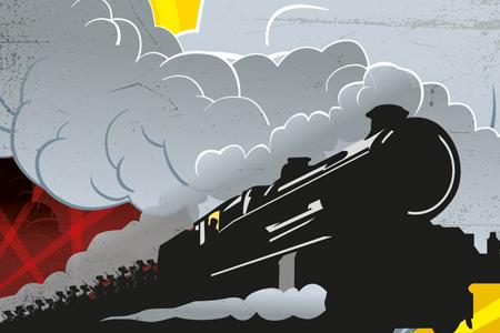 Railways 450x300