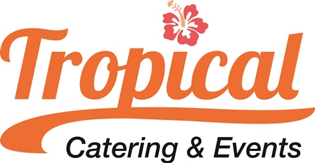 Tropical Catering logo
