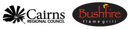 CRC Bushfire logos