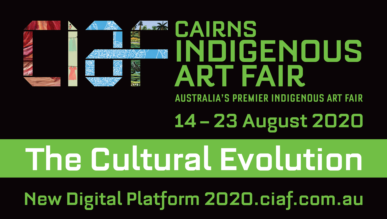 CIAF 2020 Logo